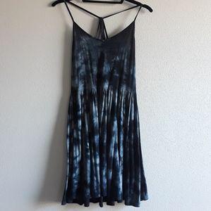 AEO Soft & Sexy Tie dye Dress Size Medium
